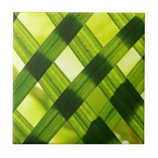 Leaf Blade Series Tiles