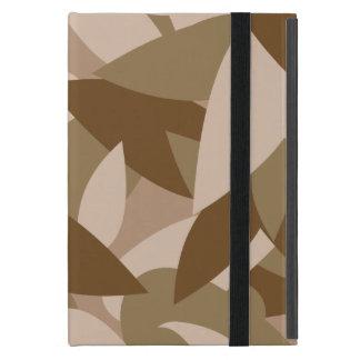 leaf camo case for iPad mini