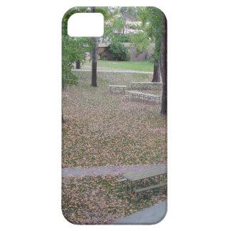 LEAF FALL iPhone 5 CASE