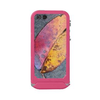 Leaf in autumn incipio ATLAS ID™ iPhone 5 case