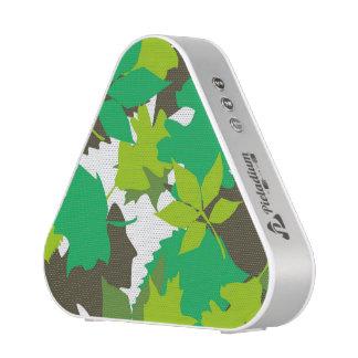 Leaf It Bluetooth Speaker