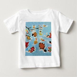 Leaf Kids Baby T-Shirt