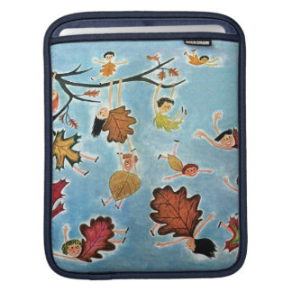Leaf Kids iPad Sleeve