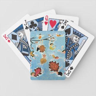 Leaf Kids Card Decks