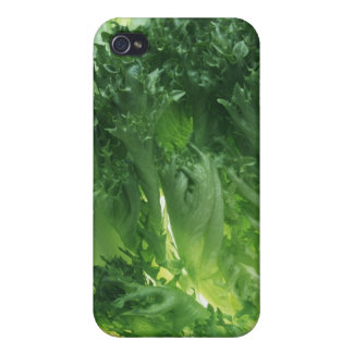 Leaf Lettuce Cases For iPhone 4