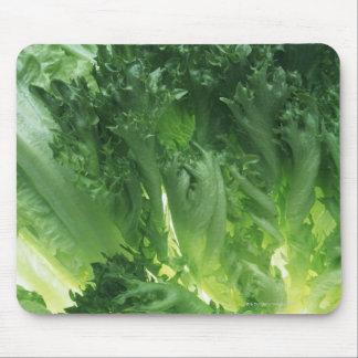 Leaf Lettuce Mouse Mat