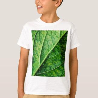 Leaf Macro T-Shirt