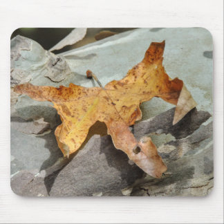 Leaf Mouse Mat