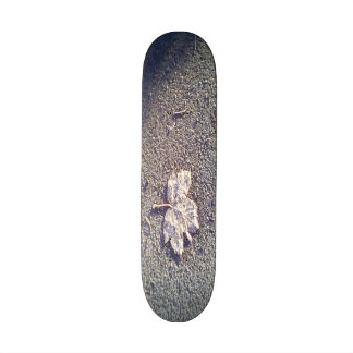 leaf on road skate decks