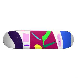 Leaf Skate Board Decks