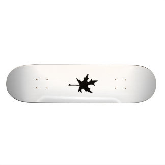Leaf Skateboard Decks