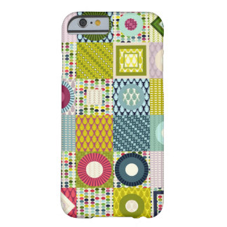 leaf squares barely there iPhone 6 case