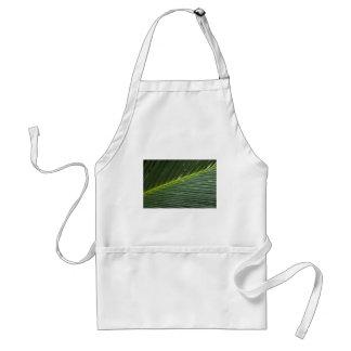 Leaf texture aprons