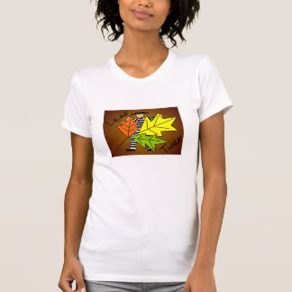Leaf Thief Ladies T (Lower Cost) Shirts