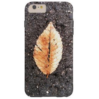leaf tough iPhone 6 plus case