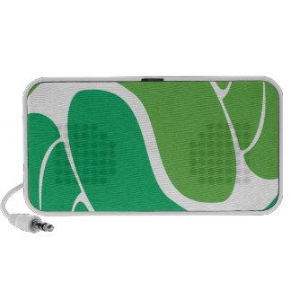 Leaf Yin Yang Portable Speaker