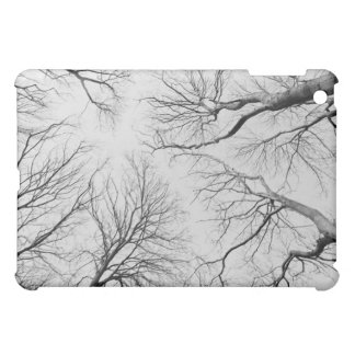Leafless Trees in Thiepval Wood Case For The iPad Mini