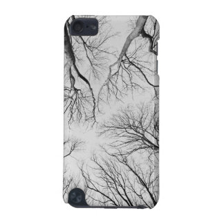 Leafless Trees in Thiepval Wood iPod Touch 5G Covers