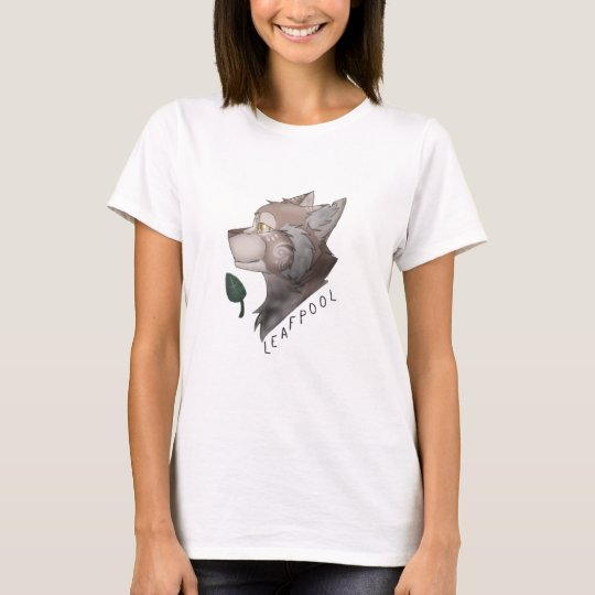 Leafpool Warrior Cats Women's T-Shirt