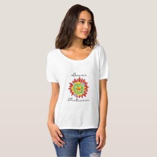 Leafs Autumn T-Shirt