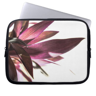 Leafs Laptop Sleeve