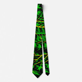 Leafs Tie