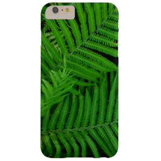 Leafy Ferns Barely There iPhone 6 Plus Case