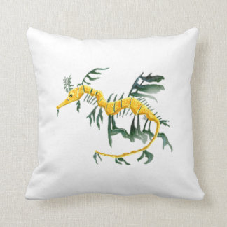 Leafy Sea Dragon Cushion