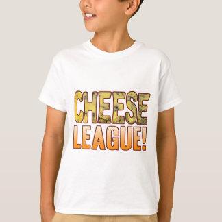 League Blue Cheese T Shirt