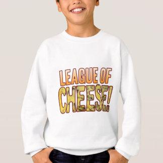 League Of Blue Cheese Sweatshirt