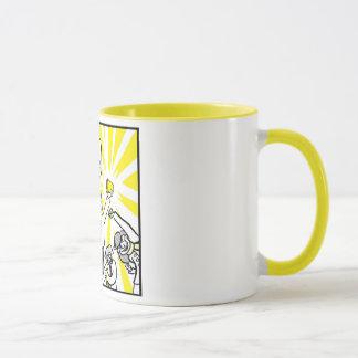 League of Librarians mug! Mug