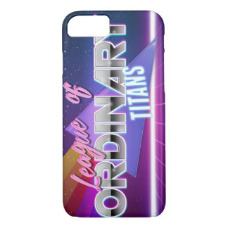 League Phone Case