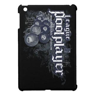League Pool Player iPad Mini Case