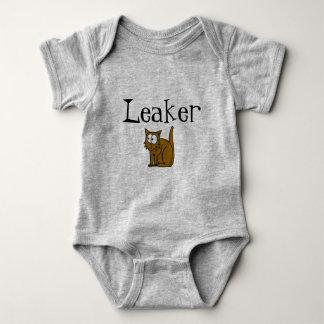 Leaker Baby Bodysuit