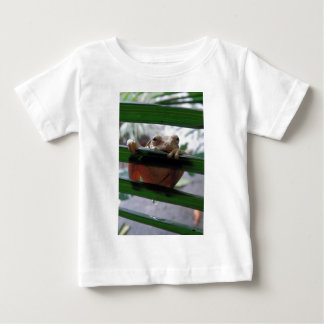 leaky bottom baby T-Shirt