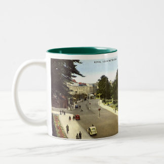 Leamington Spa Souvenir Mug