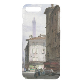 Leaning Tower, Bologna iPhone 8 Plus/7 Plus Case