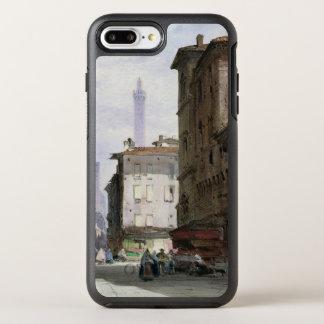 Leaning Tower, Bologna OtterBox Symmetry iPhone 8 Plus/7 Plus Case