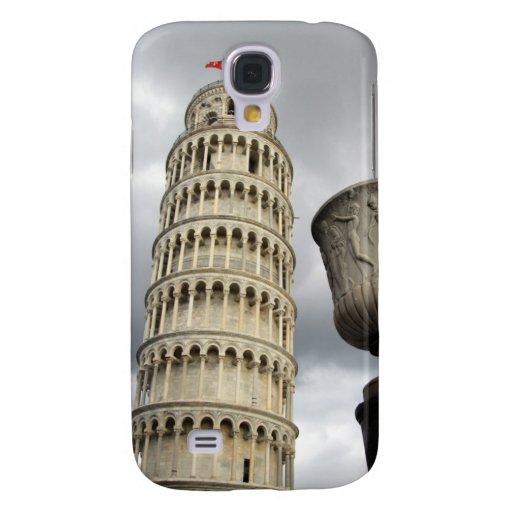 Leaning tower of Pisa Blackberry case
