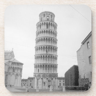 Leaning Tower of Pisa Coaster