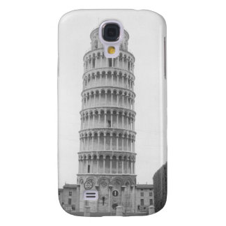 Leaning Tower of Pisa Galaxy S4 Case