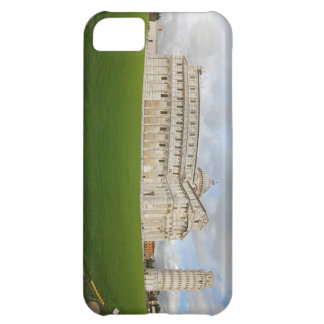 Leaning Tower of Pisa iPhone 5C Cases