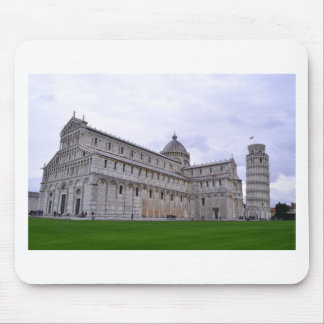 Leaning Tower of Pisa,Italy Mouse Pad