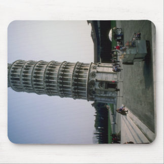Leaning Tower of Pisa, Italy Mousepad