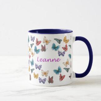 Leanne Mug