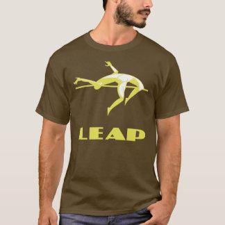 Leap! High Jump shirt