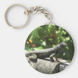 Leapin' Lizard! Key Chains