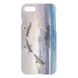 Leaping Dolphins iPhone 8/7 Case