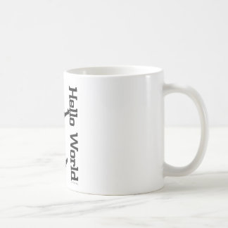 Leaping Man Mug