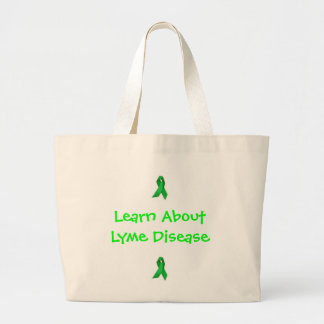 Learn About Lyme Disease Bag